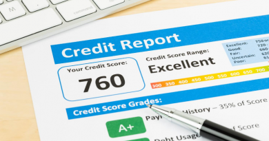 Credit searches and the impact on your credit score