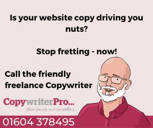 Copywriter Pro - Stephen Church