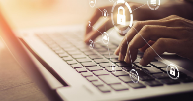 The basics of IT security