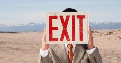 Setting up your business for exit