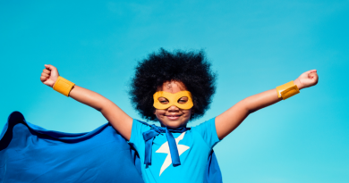 What superpower would you have if you could?