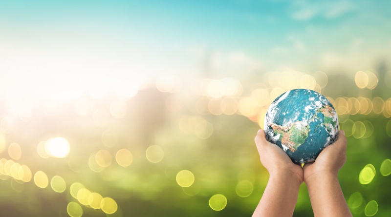The world moves towards a sustainable economic future