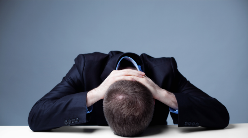 What can I do about my employees' stress levels?