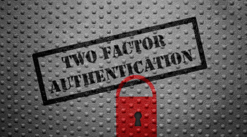 Why should we use multi-factor authentication?