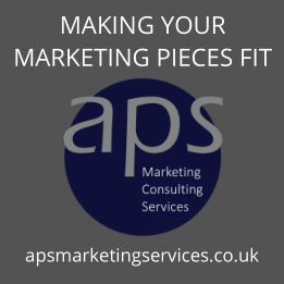 Andy Sarson - APS Marketing Services