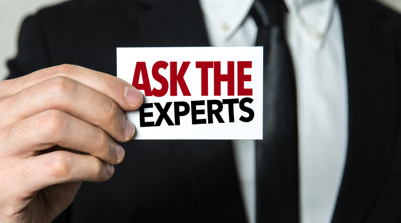 The Business Bulletin - Ask The Experts