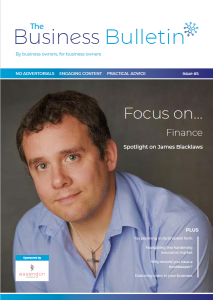Business Bulletin Issue 5