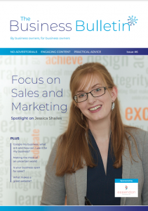 The Business Bulletin Issue 6