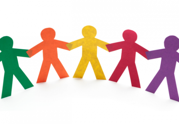 A journey through equality, diversity and inclusion