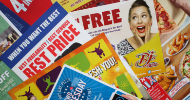 The new era of flyers in an online world