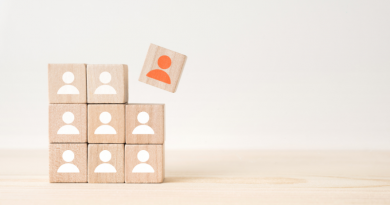 How recruitment can boost productivity