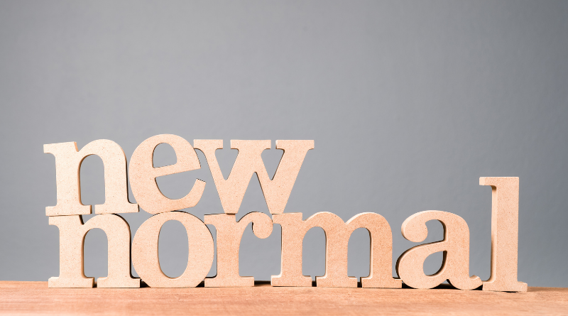 """What impact is the """"new normal"""" going to have on procurement"""