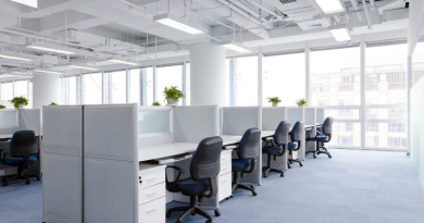 So, why should I purchase my own commercial premises?