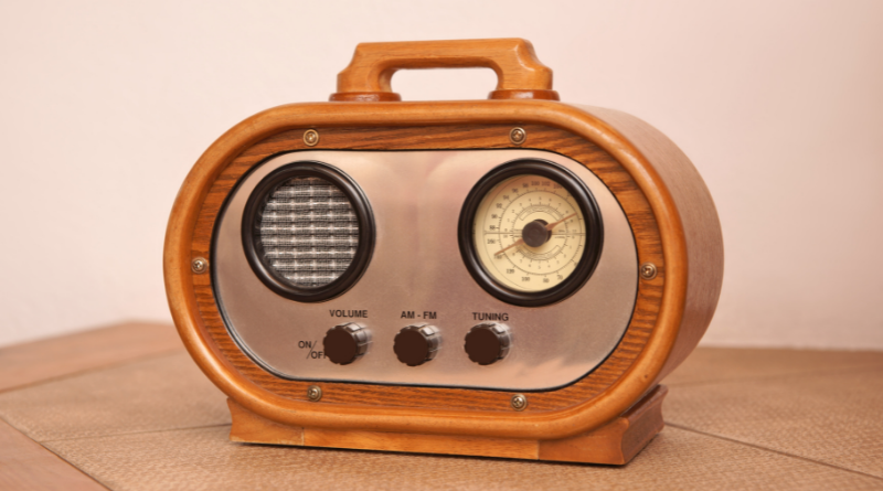 The importance of radio in your marketing