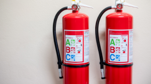 Why fire safety training matters