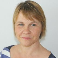 Sue Pardy